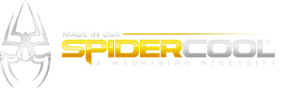 SPIDERCOOL Logo